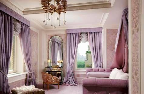 An elegant condominium in the heart of New York City