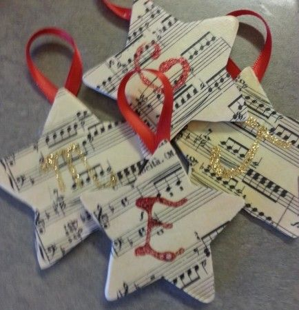 Piano Student Gift Ideas for Christmas/Recitals