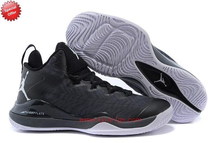 Discount Shoes Online Black 717100-003 Jordan Super Fly 3 Mens VNT5KD