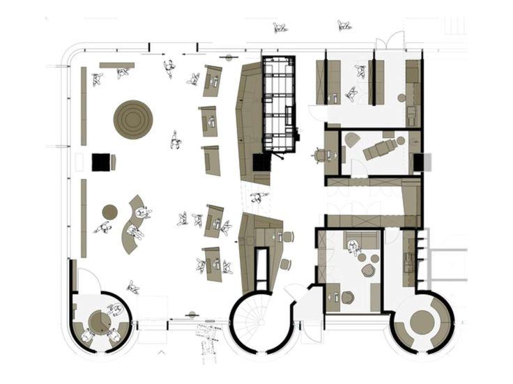 Interior Design Pharmacy Medical Center Dortmund