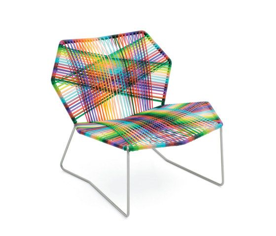 Fauteuils | Sièges | Tropicalia | Moroso | Patricia Urquiola. Check it out on Architonic
