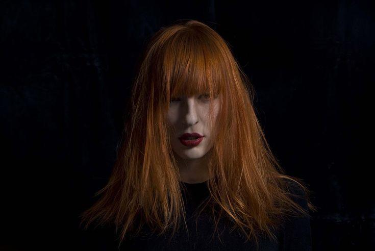 KLIK Magazine ® | Flaming Red: Τα μυστικά για φλογέρό χρώμα στα μαλλια