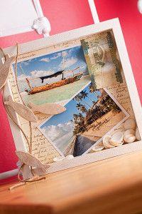 Creative Company   Photocraft: Memory box