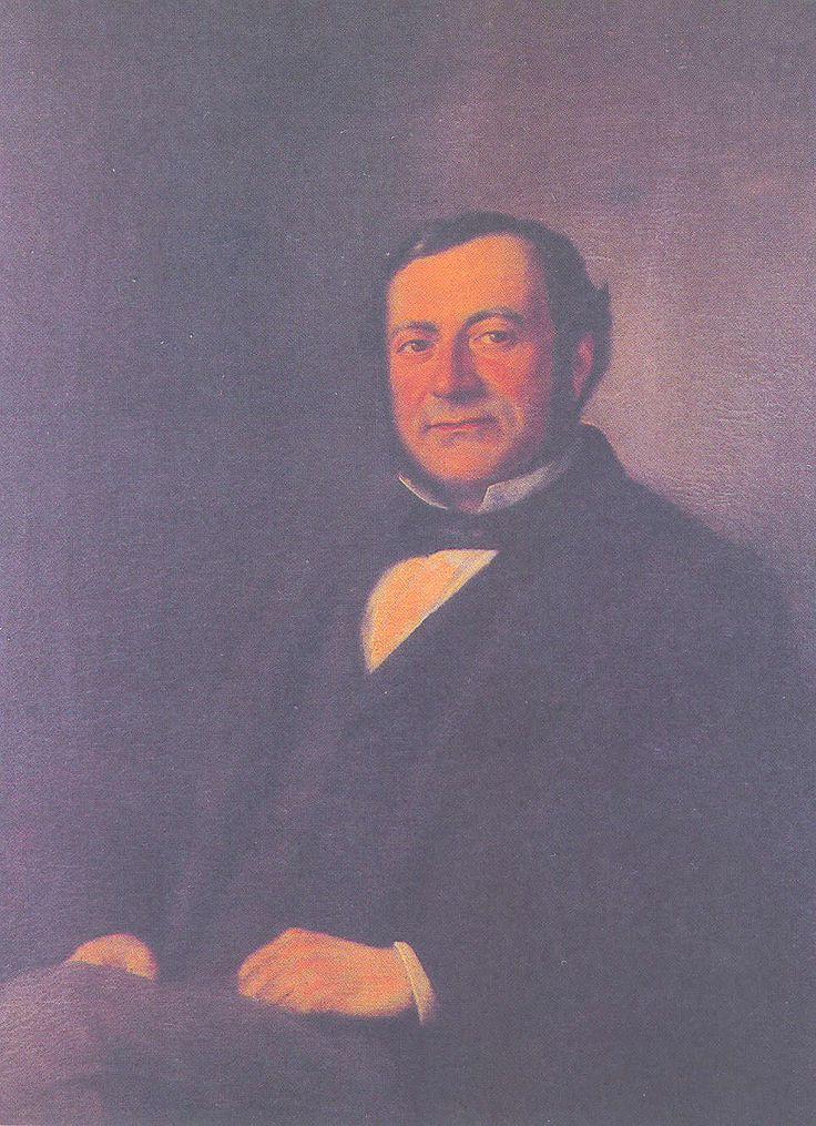 Cuadro de Juan Bautista Dubosc.