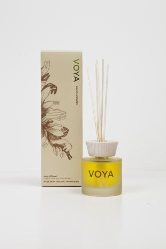 Voya: Oh So Scented - Organic Reed Diffuser ~ CherrySue, Doin' the Do