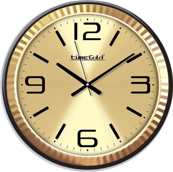 Metal Çerçeveli Zengin Duvar Saati  Ürün Bilgisi ;  Ürün maddesi : Metal gövde, gerçek cam Ebat : 42 cm  Mekanizması : Akar saniye, sessiz çalışır Garanti : Saat motoru 5 yıl garantili Üretim  : Yerli üretim Kullanım ömrü uzundur Kalem pil ile çalışmakta Ürün fotoğrafta görüldüğü gibi olup orjinal paketindedir Sevdiklerinize hediye olarak gönderebilirsiniz