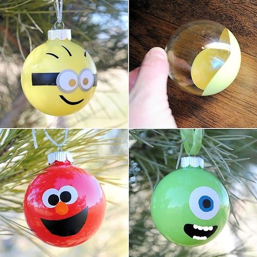Minion, Elmo and Mike Ornaments are here for You to Try - See more at: http://www.for-girls-only.com/#sthash.JBelD0IX.dpuf