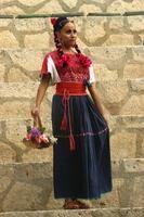 Traje de Chiapas