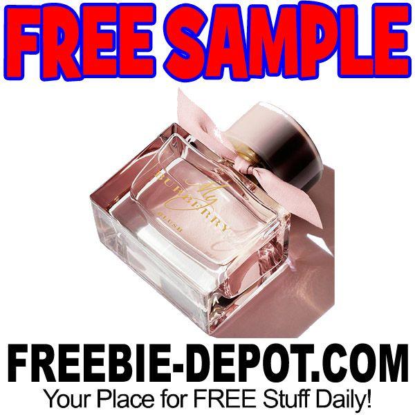 ►► FREE SAMPLE - My Burberry Blush Eau de Parfum ►► #Burberry, #Free, #FREESample, #FREEStuff, #Freebie, #Frugal, #Sample ►► Freebie Depot