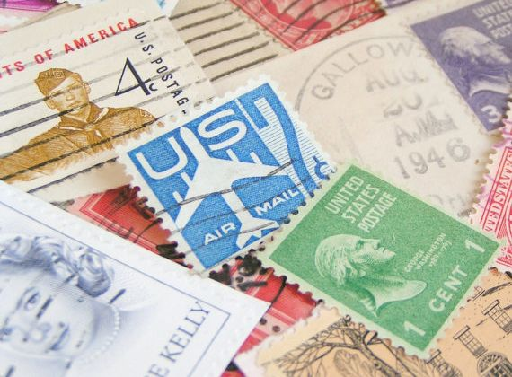 Etsy.com changes in postal rates. CHANGE your shipping charges, folks!