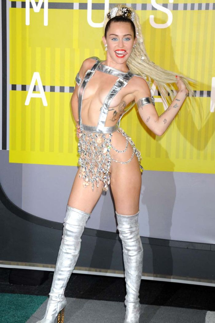 VMAS 2015: Best And Worst Dressed On Red Carpet | Fashion News | Grazia Daily