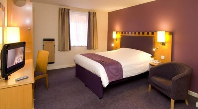 Premier Inn Skipton North (Gargrave) - 3 Star #Hotel - $83 - #Hotels #UnitedKingdom #Gargrave http://www.justigo.net/hotels/united-kingdom/gargrave/premier-inn-skipton-north-gargrave_194518.html