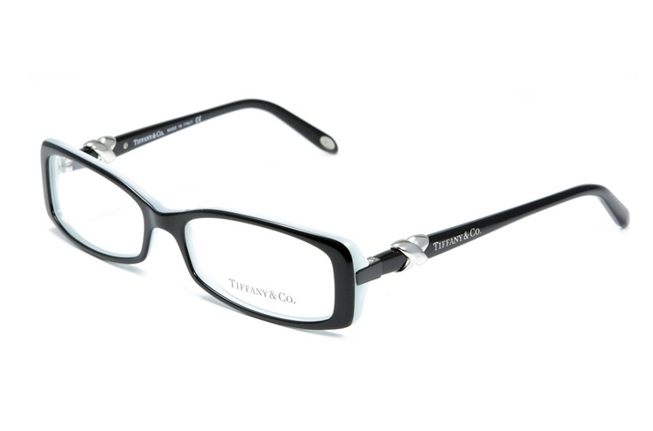 Tiffany Eyeglass Frames Sam s Club : Tiffany & Co. 0TF2016 in Black Pearle Vision Frames ...