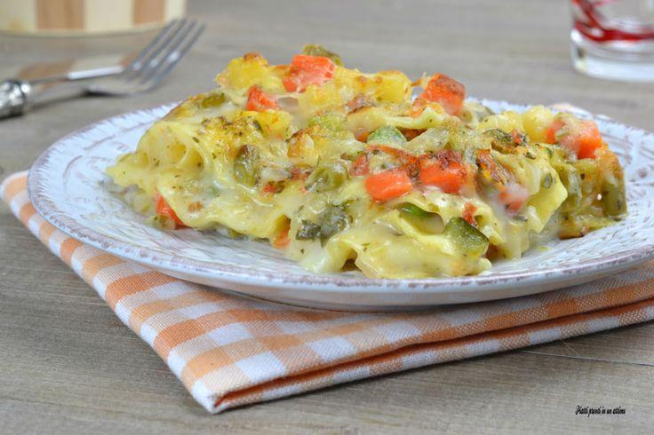 Lasagne+alle+verdure