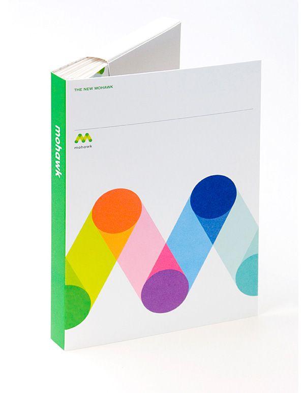 Mohawk rebrand: Pentagram Design, Graphics Identity, Mohawks Rebrand, Logos Design, Graphics Design, Identity Design, Mohawks Branding, Design Editorial, Mohawks Paper