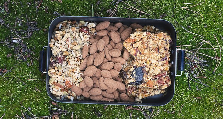 Choose the best backpacking food for multiday treks with these simple tips from expedition meal-planner Claudia Pearson.