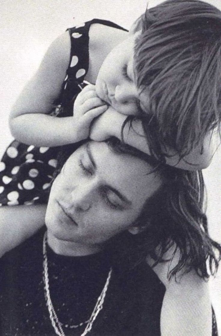 Johnny Depp & Lily-Rose Melody