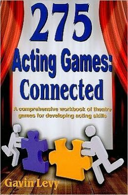 A huge collection of performance-tested acting games compiled to help you learn about acting and theater industry skills. 33 different sections include Audition, Improvisation, Action and Reaction, and more. #ActingGames #theater #LearningAboutActing