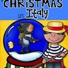 Christmas Around The World {Italy} FREEBIE  Tweet Resources and Bonnie Kathryn have teamed up to bring you holidays and Christmas celebrations from around the world! Learn about Christmas in Italy with this interactive resource package.  Bonnie and Chrystine have created a Christmas Around The World Bundle which currently includes 7 countries (the United States, Canada, the Netherlands, Australia, Mexico, Kwanzaa, Italy) and we are hoping to add many more as soon as we can!