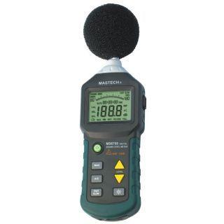 Mastech MS-6700 Dijital Ses Ölçer