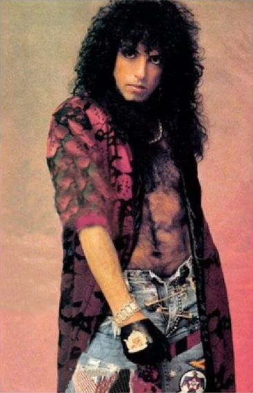 young paul stanley - Google Search