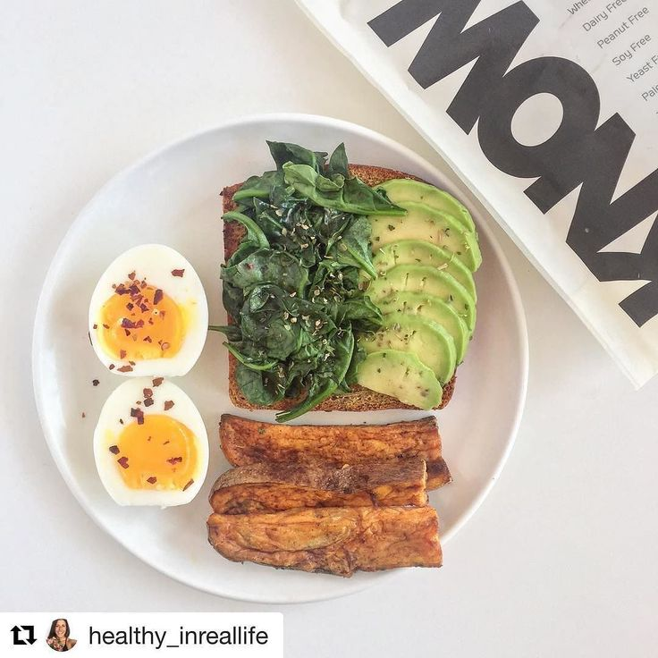 Primal Palate Squad Repost @healthy_inreallife  HAPPY AUGUST!!!! Cannot believe it is a new month already  getting my #toasttuesday on to celebrate a month of big changes and new goals  @knowfoods slice toasted up and topped with avo sautéed spinach and @primalpalate gyro seasoning a soft boiled egg & @fourthandheart vanilla ghee/cinnamon sweet taters! This month I will be transitioning from my full-time job to personal training and I'm SO terrified  but I'm also excited for a new career and…