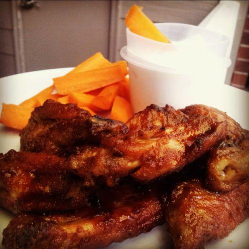 Crock Pot StickyWingsSticky Wingsjust, Crock Pots, Yummy Food, Pots Sticky, Slow Cooker, Pots Recipe, Crockpot Sticky, Delicious Dinner, Crockpot Dinner