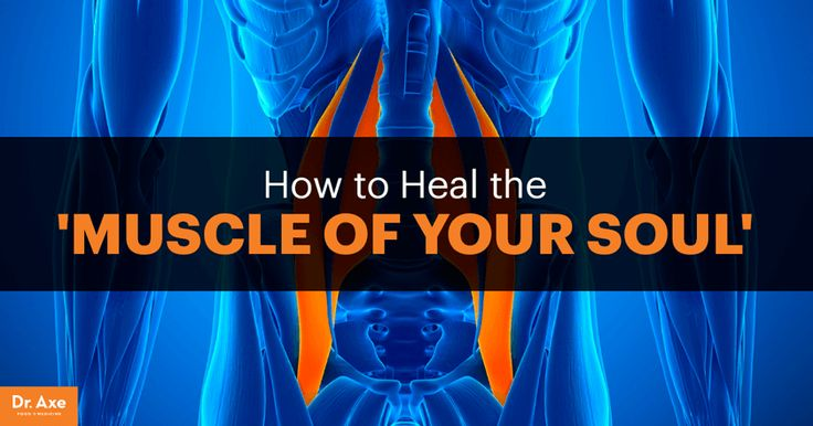 An unhealthy psoas muscle could explain your low back pain. Learn the best ways to improve psoas health, plus other symptoms of a dysfunctional psoas.