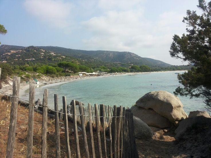 Palombaggia,Corse