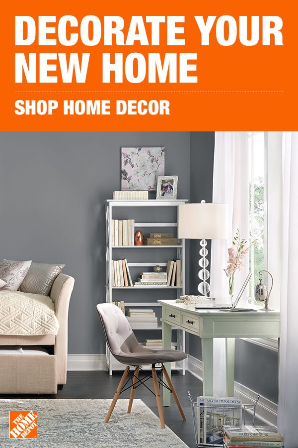 Shop Home Decor From The Home Depot For Your New Home Home Decor Home Home N Decor
