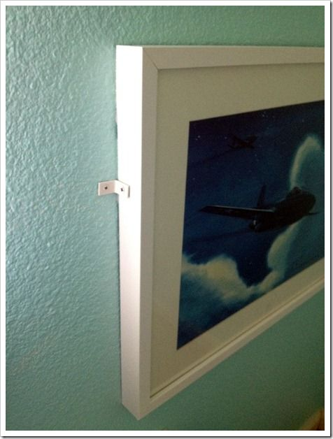 how to safely hang pictures at a low level (and lots more info/ideas!!)