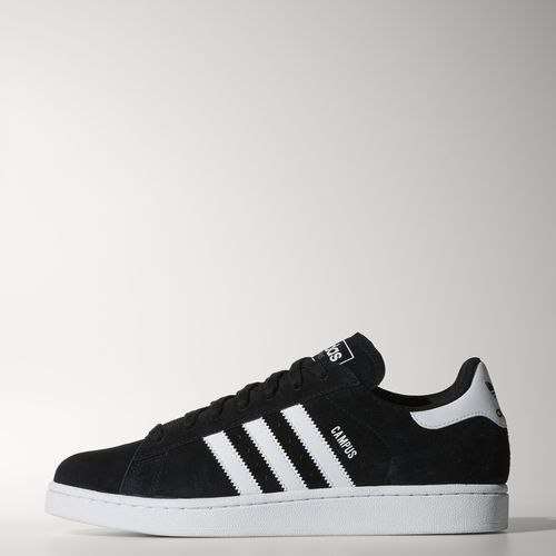 Campus 2.0 Shoes - Black