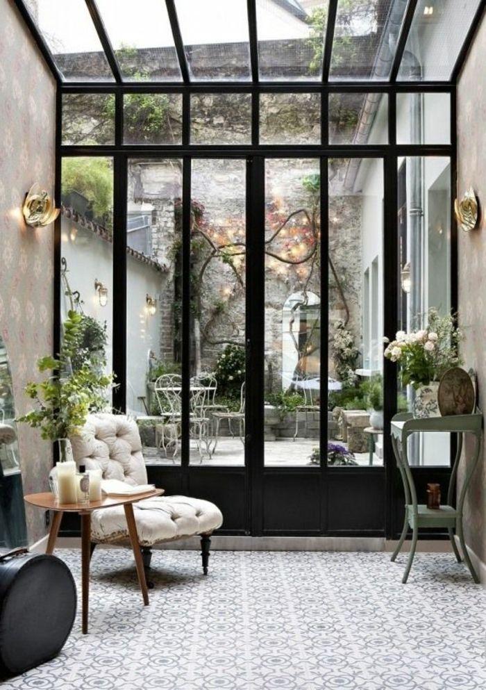 les 25 meilleures idées de la catégorie grandes fenêtres sur