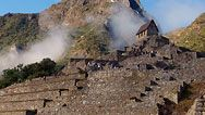 High-altitude archeologists have discovered children sacrificed to the Inca's mountain gods.