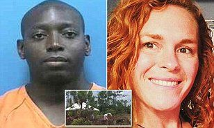 Steven Williams, the ex-husbandof Florida mother and Air Force Veteran 30-year-old Tricia Todd, likely used a chainsaw to dismember her, authorities said on Friday.