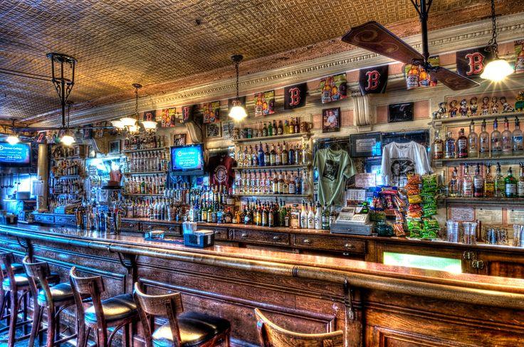 The Worthen House Cafe Lowell Ma