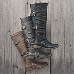 Henri Pierre aquaskin Abella™ Women's Waterproof Winter Boots