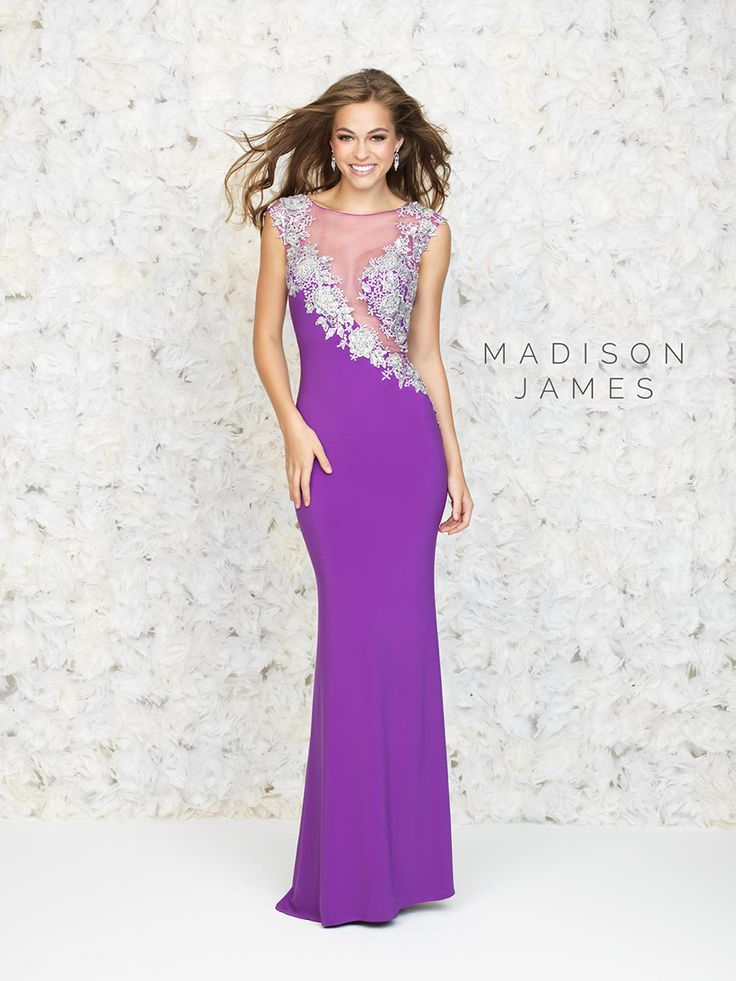 Madison James Prom 2015 available at CC's Boutique in Tampa http://www.tampabridalshops.com/tampa-prom-dresses.html