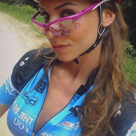 Larisa Chinces - Speed Skater (33)