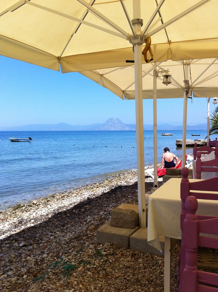 Patra Greece