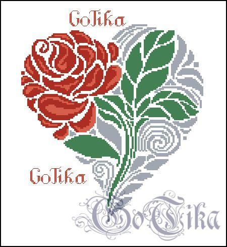Gallery.ru / Фото #27 - Делаю для Хомяков,но поделюсь с друзьями. - GoTika