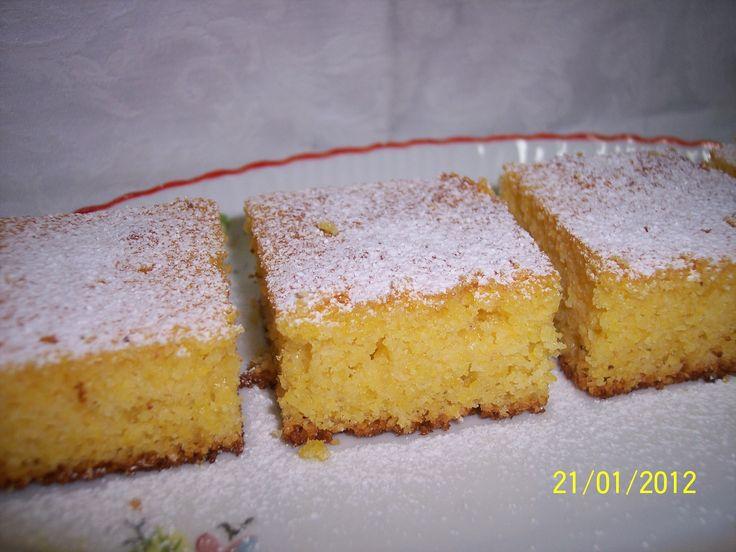Reteta culinara Prajitura cu malai din categoria Prajituri. Specific Romania. Cum sa faci Prajitura cu malai