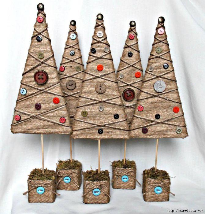 Новогодние КОФЕЙНЫЕ СТРАСТИ от Натальи Бузило (61) (670x700, 359Kb)