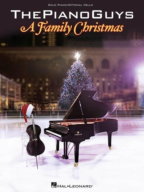 The Piano Guys | A Family Christmas