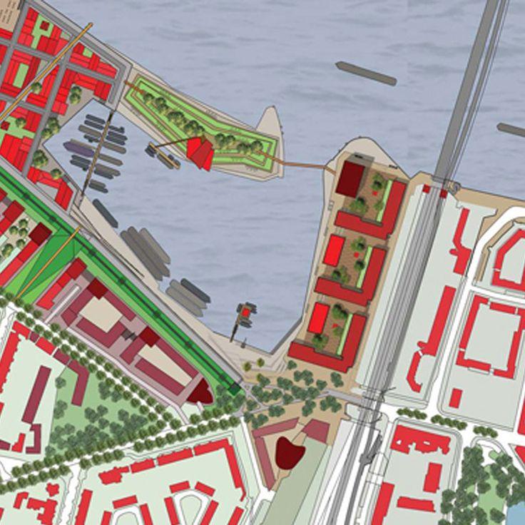 Stedenbouwkundig Programma van Eisen voor centrumstedelijk wonen aan de Waal en…