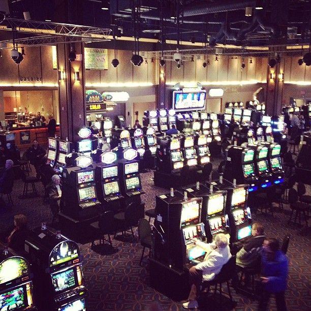 Casino restaurant sydney ns