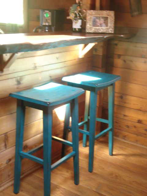 Teal Barstools Pier 1 Decor Home Improv Ideas