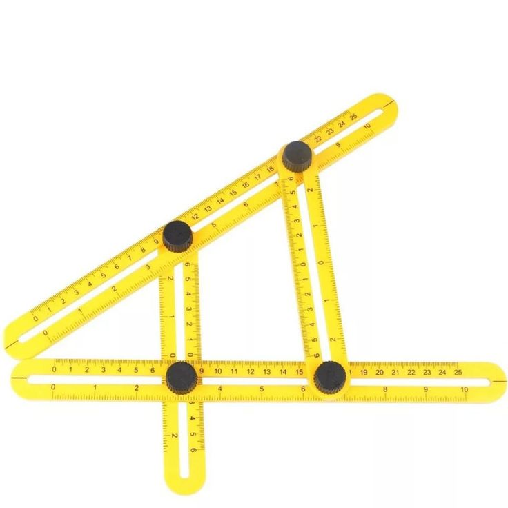 BUY now 4 XMAS n NY. Multi Angle Ruler Teplate Tool Measures All Angle Multifunctional Four-sided Folding Removable Muti-angle Measuring Ruler  ** Offer can be found on  AliExpress.com. Just click the image #winterdecor