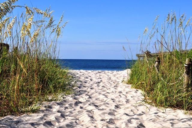 Oak Island, NC - 2016 Best Guide. Stay. Eat. Things to Do...