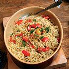Spaghetti alla mollica